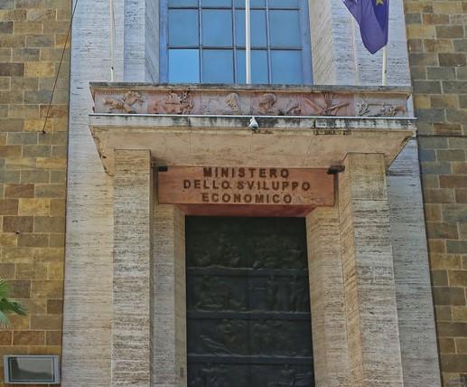 Economic Development Ministry